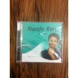 Nando Reis Sem Limite[cd Duplo Original Lacrado]